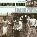 Mahmoud Ahmed - Live in Paris