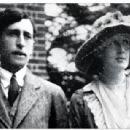 Leonard Woolf and Virginia Woolf