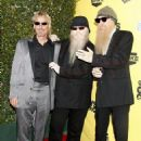 Frank Beard, Dusty Hill, Billy Gibbons