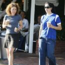 Sarah Silverman - Candids In West Hollywood 2007-08-31