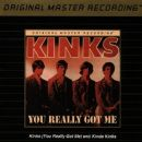 The Kinks - You Really Got Me & Kinda Kinks