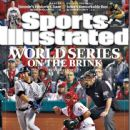 Derek Jeter - Sports Illustrated Magazine Cover [United States] (9 November 2009)