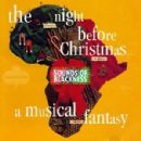 Sounds of Blackness Album - The Night Before Christmas: A Musical Fantasy