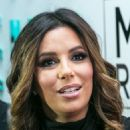 Eva Longoria – L'Oreal Press day in Moscow 9/22/2016 - 454 x 622