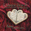 Asteria Album - Le Souvenir de Vous me Tue