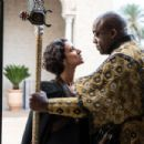 Game of Thrones » Season 5 » The House of Black and White (2015) - 454 x 302