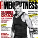 Nikolaj Coster-Waldau - Men's Fitness Magazine Cover [Germany] (October 2015)