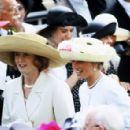 Sarah Ferguson & Princess Diana