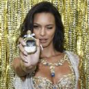 Lais Ribeiro – Victoria's Secret unveils $2 Million Champagne Night in NY - 454 x 641