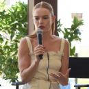 Kate Bosworth – National Geographic and Citizens for Humanity Luncheon in LA - 454 x 596