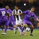 Juventus v Real Madrid - UEFA Champions League Final - 454 x 321