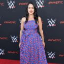 Brie and Nikki Bella – WWE FYC Event in Los Angeles - 454 x 618
