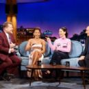 Olivia Munn – 'The Late Late Show with James Corden' in NY