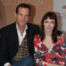 Bill Paxton and Louise Newbury - 454 x 303