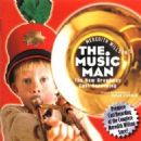 The Music Man Original 2000 Broadway Revivel Cast Music By Meredith Willson - 454 x 454