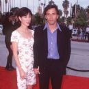 Andrew Shue and Jennifer Hageney - 454 x 668