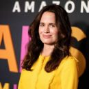 Elizabeth Reaser – 'Transparent' TV show Musical Finale in Los Angeles - 454 x 255