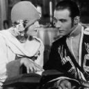 Vilma Banky and Rudolph Valentino