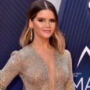 Maren Morris – 52nd Annual CMA Awards in Nashville - 454 x 682
