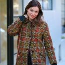 Sophie Ellis Bextor – Arrives at AOL Build LDN in London - 454 x 681
