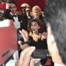 Jennifer Grey At The 60th Annual Academy Awards - Arrivals (1988) - 454 x 301