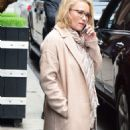 Emily osment out in New York - 454 x 828