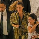 Gisele Bundchen – Arrives at Rosa Cha Event in Los Angeles - 454 x 681