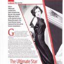 Gloria Swanson - Yours Retro Magazine Pictorial [United Kingdom] (22 August 2019) - 454 x 642
