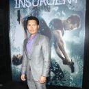 Insurgent (2015) - 454 x 682