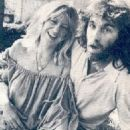 Christine McVie and Dennis Wilson - 454 x 625