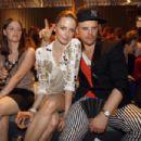Franziska Knuppe - BOSS Orange Fashion Show - 02.07.2009