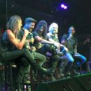 Kirk Von Hammett's Fear Fest Evil 2015