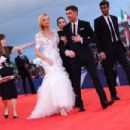 Zac Efron: attending the 'At Any Price' premiere during the 69th Venice Film Festival held at the Palazzo del Cinema in Venice