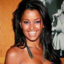 Claudia Jordan - 20 Annual NAACP Theatre Awards In LA - August 30, 2010 - 454 x 694