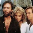 Martin Rabbett in Allen Quarterman with Richard Chamberlain and Sharon Stone