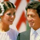 Princess Caroline of Monaco and Phillipe Junot