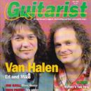 Eddie Van Halen & Michael Anthony