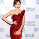 Coco Rocha: at the Bergdorf Goodman 111th Anniversary party in N.Y.C
