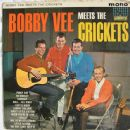 Bobby Vee - Bobby Vee Meets The Crickets