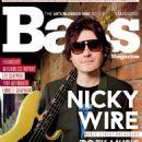 Nicky Wire