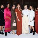 Dove Cameron – ADEAM Fashion Show 2020 at New York Fashion Week