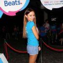 Una Healy – Tesco Dance Beats at Wembley in London - 454 x 681