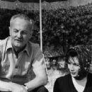 Darryl F. Zanuck and Juliette Greco