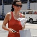 Courteney Cox - In West Hollywood, - June 19 '08