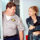 John Goodman and Piper Perabo in Touchstone's Coyote Ugly - 2000