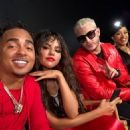 Selena Gomez DJ Snake Cardi B Ozuna – 'Taki Taki' Behind The Scenes Music Video 2018