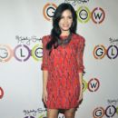 Jenna Dewan-Tatum arrives for the opening of Kimberly Snyder's Glow Bio at Glow Bio on November 14, 2012 in West Hollywood