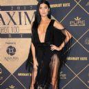 Nicole Williams – Maxim Hot 100 event in Hollywood - 454 x 679