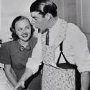 Joe DiMaggio and Dorothy Arnold