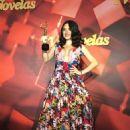 Wendy González- TVyNovelas Awards 2016 - 454 x 606